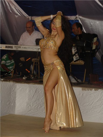 Belly Dance ������ �����������