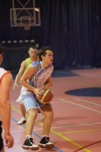 В клубе Janinn Fitness состоялся ежегодный Турнир по баскетболу