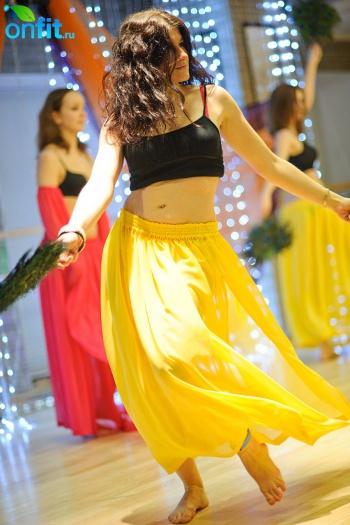 Viva Dance 2011 – танцевальный водоворот