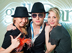 R&B Mafia Party в GallaDance