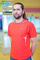 Виталий Литвинов, преподаватель «Московского центра йоги Айенгара», инструктор сети клубов «Планета Фитнес»