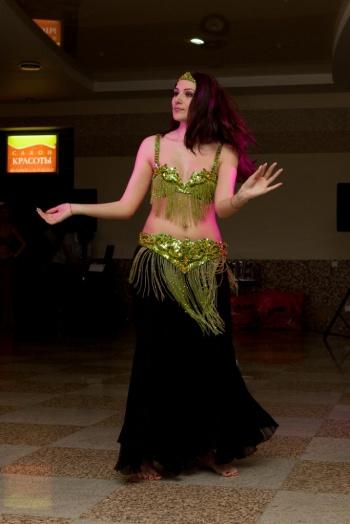 Танцуй, танцуй!