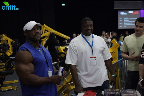 FIBO 2011. Грандиозная международная выставка фитнеса, велнеса и здорового образа жизни