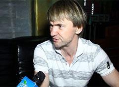 Эксклюзивное видео-интервью Владимира Снежика