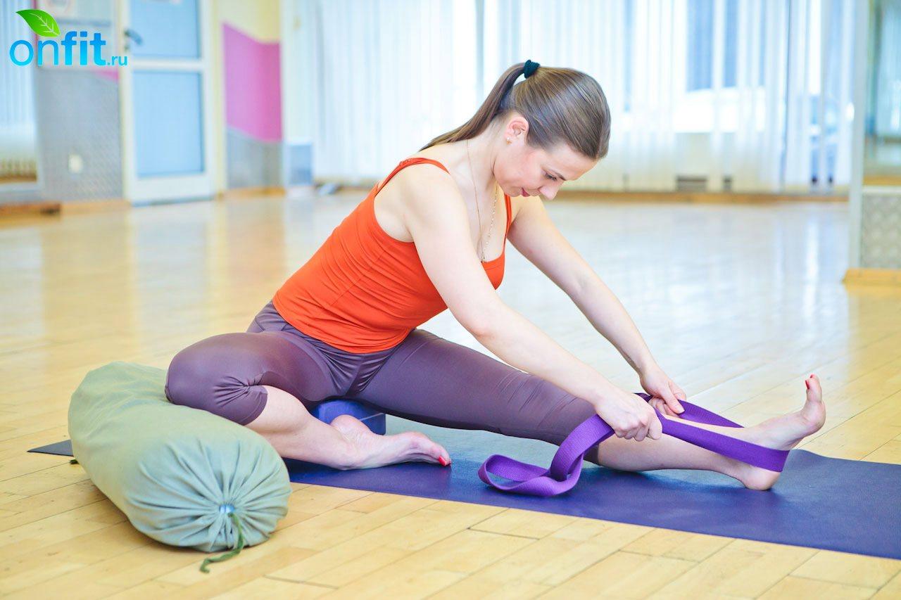 Упражнения при межлопаточном остеохондрозе видео