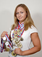 Ирина Кашуба