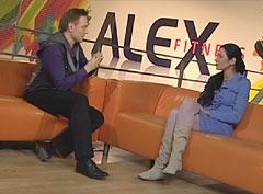 Реальный фитнес с Алексеем Поротиковым