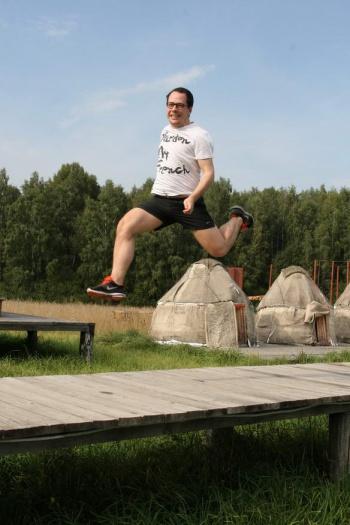 ALEX fitness вдохновляет