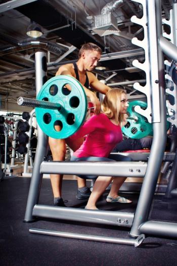 «Оздоровительный спорт – в каждую семью»