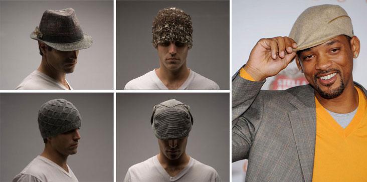 Тренд осени 2011 - Шляпы, кепки, фуражки