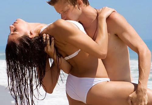 Поза и место для занятий любовью влияют на расход калорий во время секса