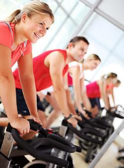 фитнес-программа ClubCycle