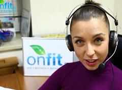 Первый телемост Onfit.ru. Нью-Йорк на проводе!