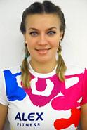 Юлия Сучкова рекомендует специальную гимнастику для ног