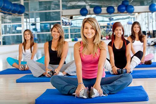 Курсы по фитнесу: тяжело в учении, легко в бою