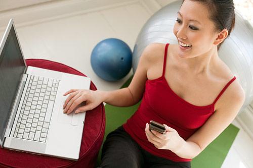 Хорошим фитнес-инстукторам вакансии предлагают наперебой