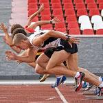Городские мероприятия Москомспорта: международные соревнования по легкой атлетике