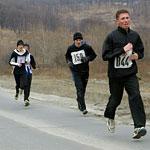 Городские мероприятия Москомспорта: соревнования по горному бегу