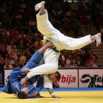 Городские мероприятия Москомспорта: Всероссийский турнир по дзюдо