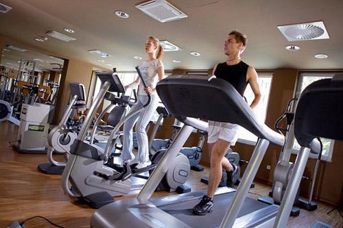Фитнес-центр Сана: минус 30% на клубные карты до 15 ноября!