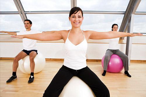 В клубе «Манго» в 1 году фитнеса - 15 месяцев! Только до 15 ноября!