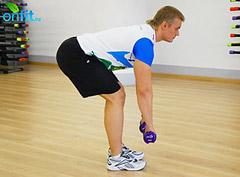 Упражнения для ягодиц: укрепляем мышцы и создаём рельеф