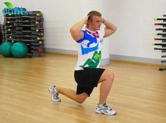 Упражнения для бёдер. Тренировка с максимальной нагрузкой