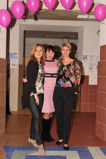 Пятилетие клуба «Мисс Фитнес в Марьино»