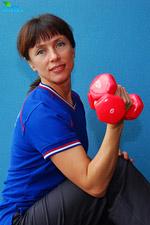 Елена Ульянова, персональный тренер «Планеты Фитнес»