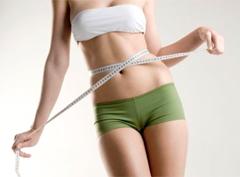 Как убрать живот? Выполняй упражнения с гантелями