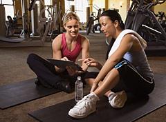 Обучение фитнес-инструкторов: как стать профессионалом?