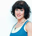 Ольга Ходькова рекомендует специальный комплекс упражнений для бедер