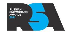 Russian Snowboard Awards 2011