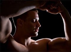 Упражнения на трицепс для мужчин