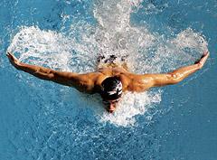 Как стать инструктором по плаванию?