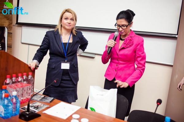 9-й Всероссийский съезд специалистов спортивно-оздоровительной индустрии и фитнеса