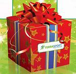 В клубе «Terrasport Коперник» акция «С Новым фитнес-годом!»