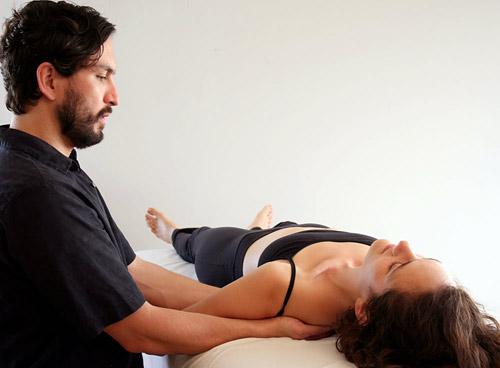 «Миофасциальное расслабление» - обучающий семинар компании «Велком»