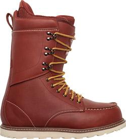 Смешение стилей в обуви - тренд зимы 2011/2012