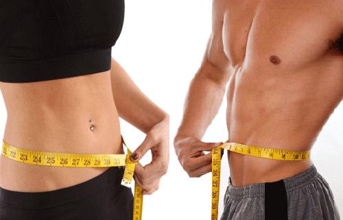 Мужчинам худеть проще, чем женщинам. Мнение ученых