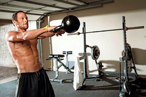 Семинар Dynamic Fitness Training