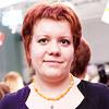 Татьяна Курганович