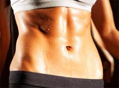 Пресс за 8 минут: быстрый и эффективный комплекс упражнений
