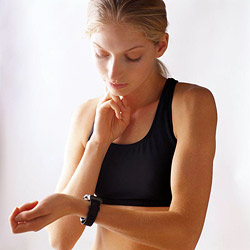 Измеряй пульс во время тренировок и в покое и каждые две недели