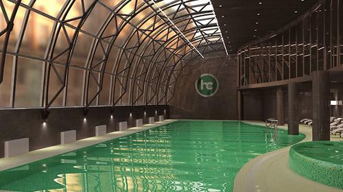 В Москве открылся первый российский фитнес-клуб Мадонны Hard Candy
