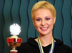 Как Ольга Погодина стала Светланой Мастерковой