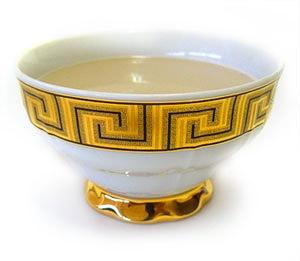 Калмыцкий чай - вкусный и полезный напиток, известный своими уникальными свойствами.