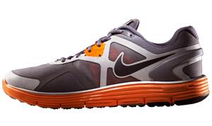 Nike LunarGlide+3 Shield