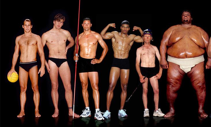Специалисты называют тестостероном гормон, который сделал из человека мужчину.