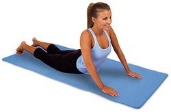 Pilates Mat: обучающий семинар IFS